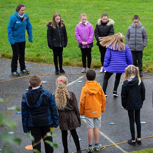 520x520 In School Adventures Lundavra children
