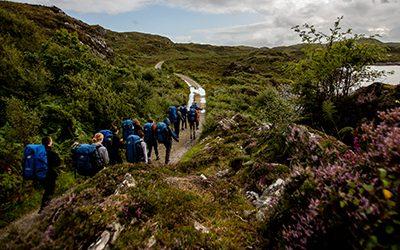 Loch Eil 400x250 hiking in heather