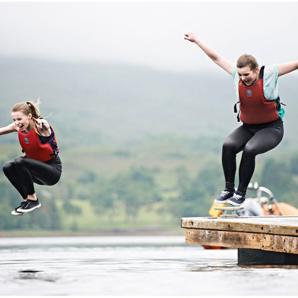 EBD_Loch_Eil_young_people_jumping_lake_520x520