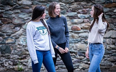 Girls-socialising-chatting-ullswater-small-400x250