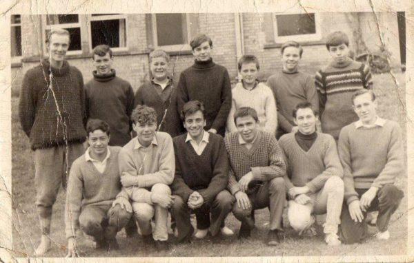 Outward-Bound-School-November-1964
