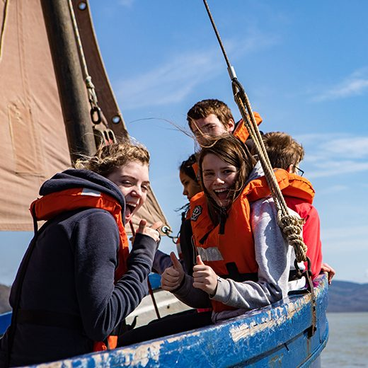 EBD Aberdovey Sailing 520x520